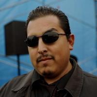 Episode 54 - Big Al Gonzales (guest co-host Steve Mazan)