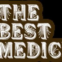 Episode 48 - Best of The Best Medicine